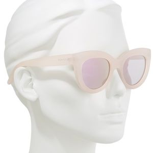 Seafolly Torola V2 51mm Cat Eye Sunglasses